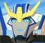 Strongarm smile Rid