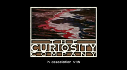 The Curiosity Company logo