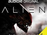 Alien: Río de dolor