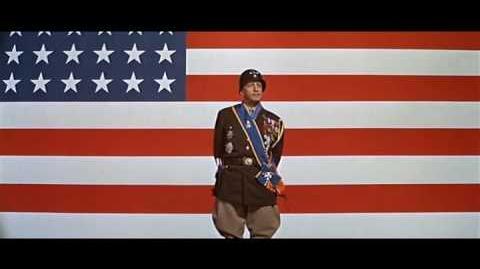 Discurso Incial Patton (Español)