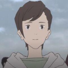 Miki Kazama en <a href=