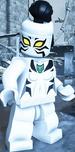 LMSH2 White Tiger