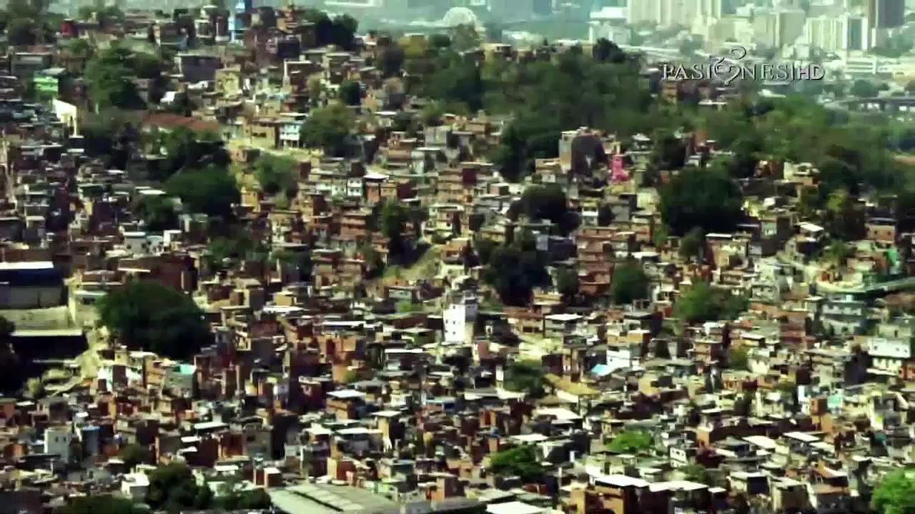 Las Cariocas - La Internauta de Mangueira