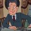 Lyndon Johnson Oye Arnold!