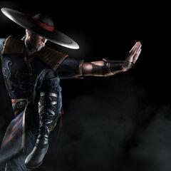 Kung Lao también en <a href=