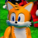 Tails Lego Dimensions