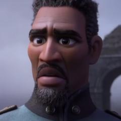 Teniente Matthias en <a href=