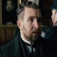 Inspector Lestrade en <a href=