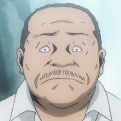 Kiyoshi Taira en <a href=