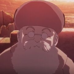 Abuelo de Naji en <a href=