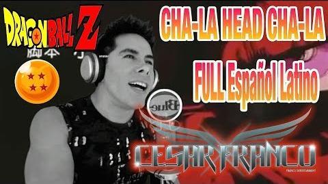Cha-La Head Cha- Official Lyrics Completa Español