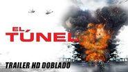 El Túnel (The Tunnel aka Tunnelen) - Spot HD Doblado