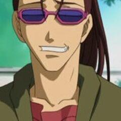 Haruki Emishi en <a href=
