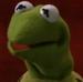 Kermit the Frog IAVMMChristmasM