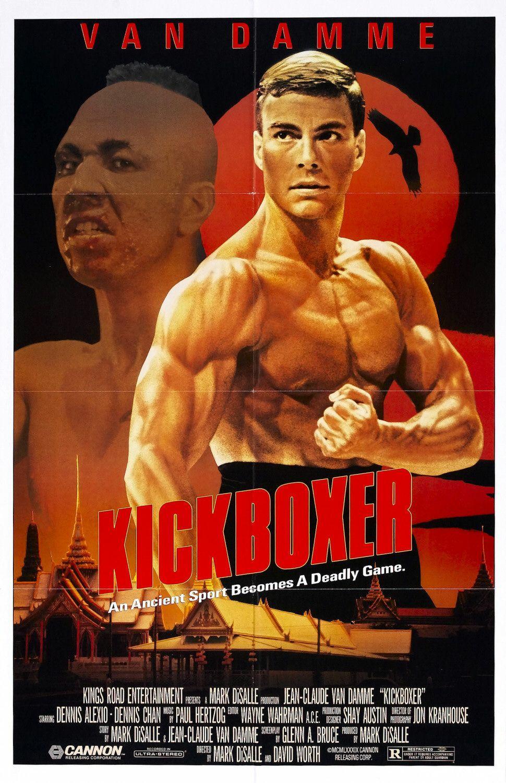 Kickboxer   Doblaje Wiki   Fandom