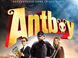 Antboy: El chico hormiga