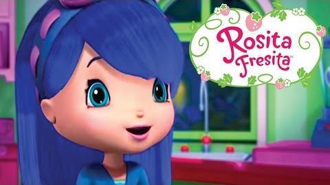 Rosita Fresita ★ 🍓 Contigo todo es mejor HD 🍓 ★ Aventuras en Tutti Frutti
