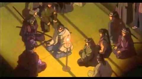Samurai x (Rurouni Kenshin) La pelicula- latino parte 2
