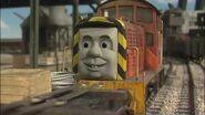Thomas y sus amigos - La tarde libre de Toby Español Latino