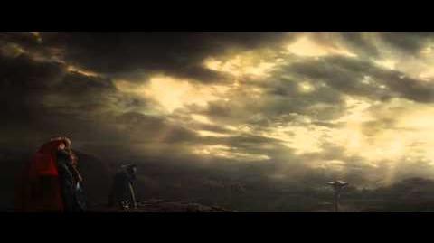 Thor Un Mundo Oscuro - Pedigree