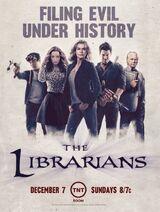 Los bibliotecarios (Serie)