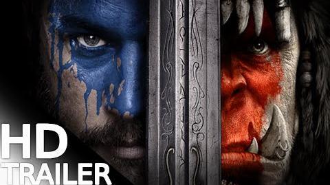 Warcraft - Trailer Oficial - Español Latino - HD
