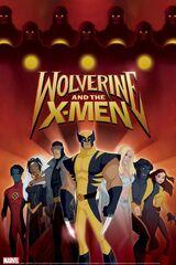 Wolverine y los X-Men