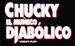 Chucky 1 - logo