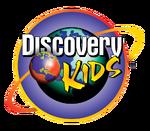 Discovery Kids original logo
