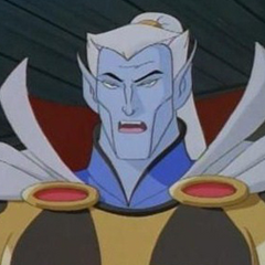 Lord Oberon (2ª voz) en <a href=