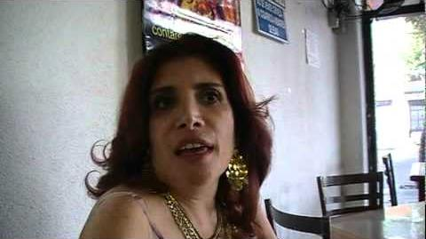 GABY WILLERT ENTREVISTA CON LA GRAN ACTRIZ DE DOBLAJE EN EL CAFE DEL AVE FENIX