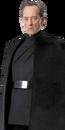 General Pryde - personaje