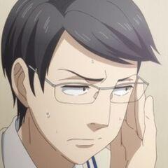 Hideaki Tsurukawa en <a href=