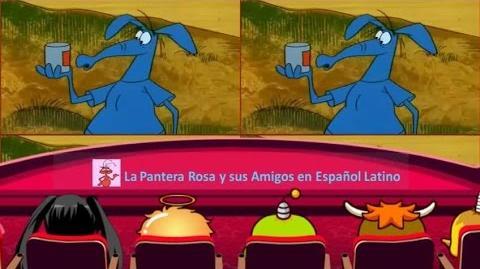 LA HORMIGA Y EL OSO HORMIGUERO ♦ Hormigas Enlatadas ♦ Audio Español Latino