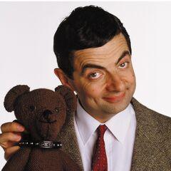 Mr. Bean (<a href=