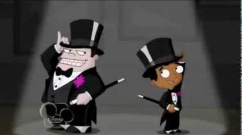 Phineas y Ferb - Amienemigos Completo