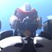Profesor (Steven Archimedes) armadura terminal (C009COJ)