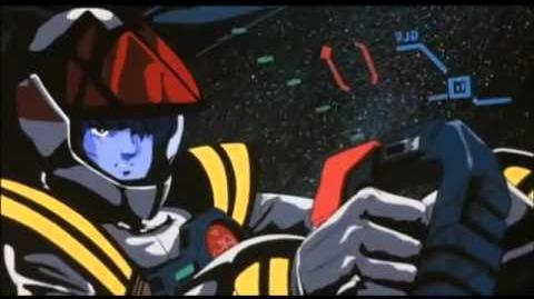 Robotech Macross Recuerdas el amorr español latino completa