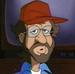 Steven Spielberg Freakazoid