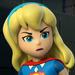 SuperGirl LDSHGSVH