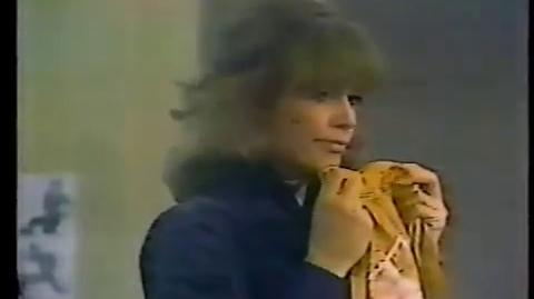 "Telenovela ""La señora joven"" (México, 1972) Escena 2"