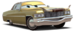 Tex Dinoco-Cars 1