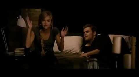 Vampire Diaries 1x08 - Stefan se reencuentra con Lexi - Audio Latino