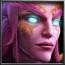 Warcraft III Reforged Satyr Female
