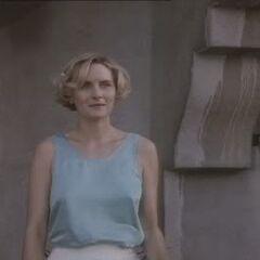 Marilyn Wade en <a href=