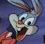 Buster Bunny Halloween