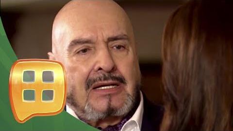 Descanse en paz, Sergio de Bustamante