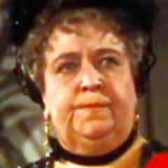 Dolly Merriwether (<a href=