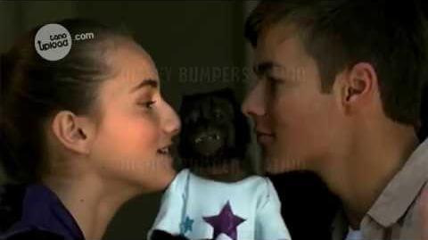 Gibby - Promo Febrero 2017 - Disney Channel Latinoamérica-0