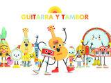 Guitarra y Tambor